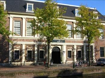 Rijksmuseum van Oudheden, Leiden