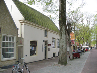 Museum Tromp's Huys, Vlieland