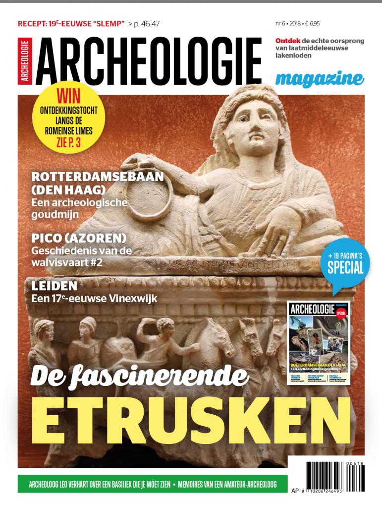 Archeologie magazine